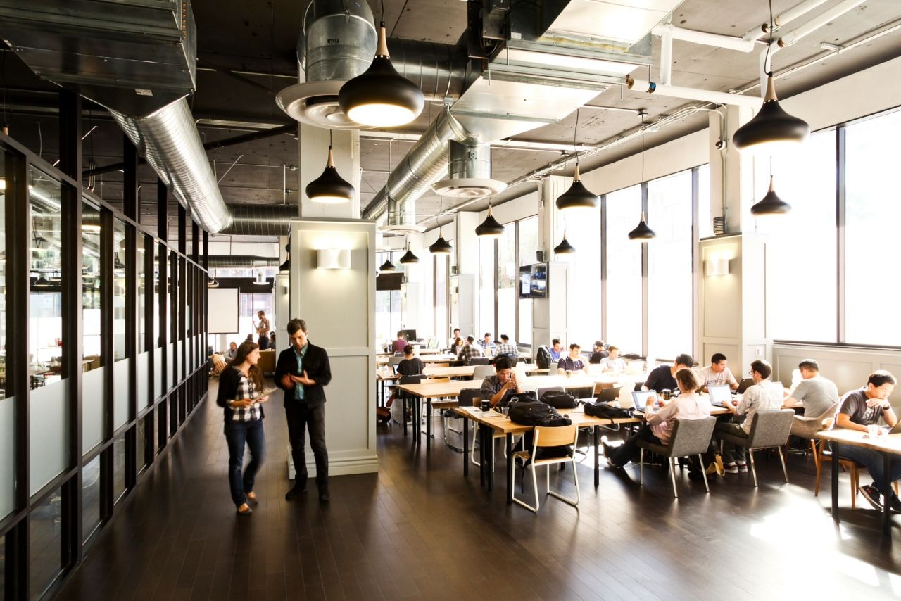 Coworking Madrid Coolwork