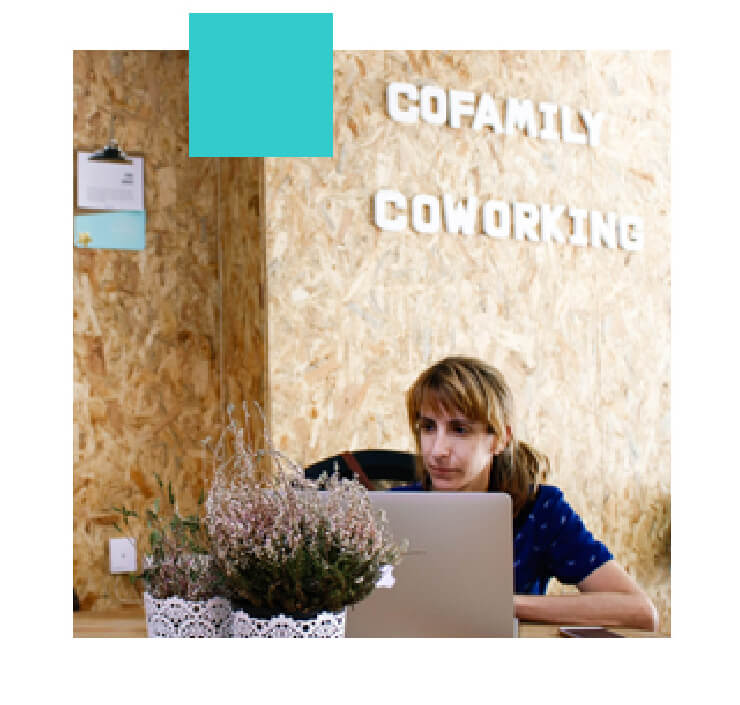 Coworking Granada Coolwork