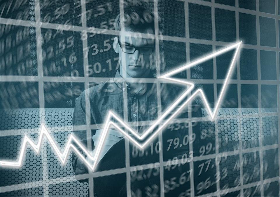 Empresario freelance en crecimiento Madrid