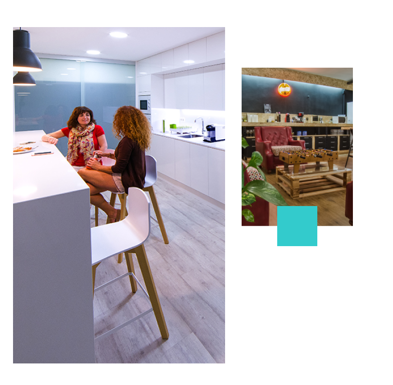 Coworking Oviedo Coolwork