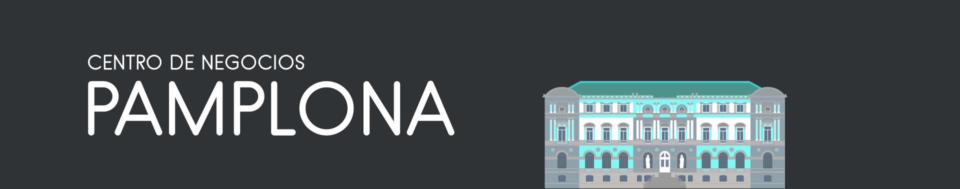 Centro de Negocios en Pamplona