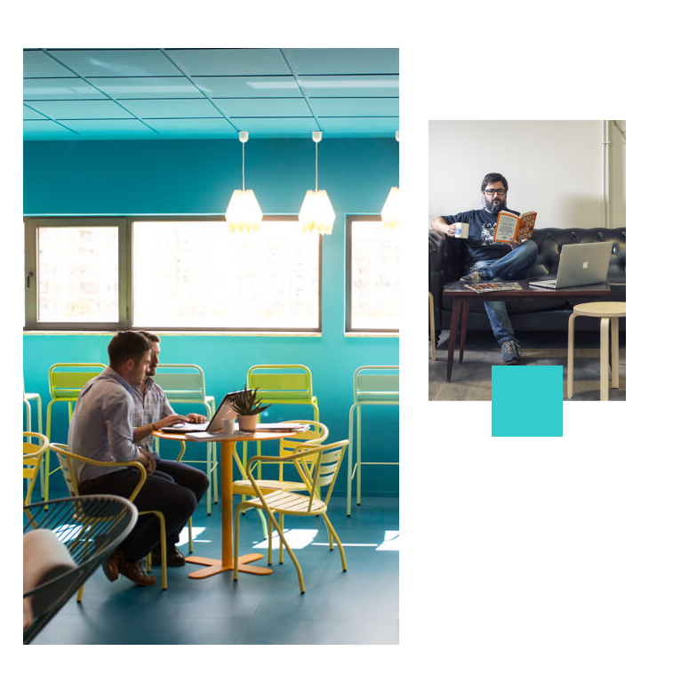 Coworking Alava Coolwork
