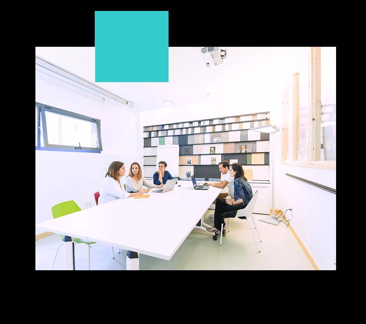 Espacios de coworking en Bilbao